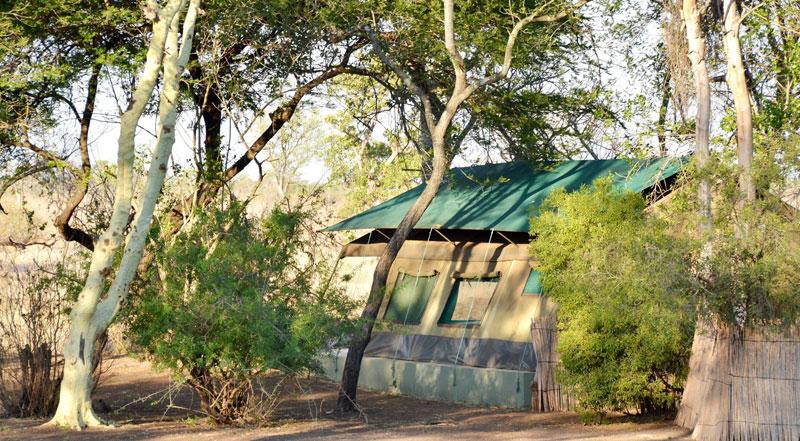 Camp-Mosambik