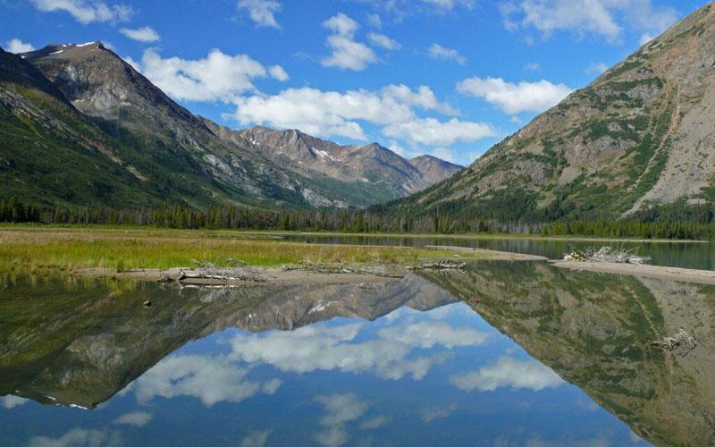 Kanada-LandschaftIV