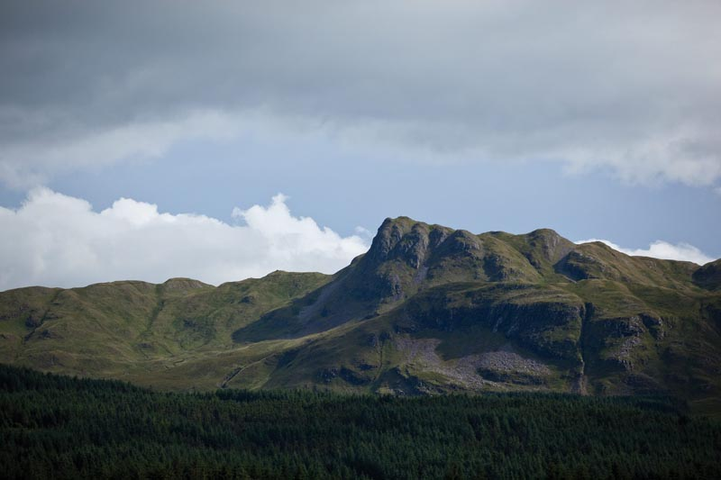 Forst und Highlands